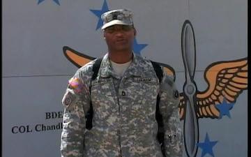 Sgt. John Anderson