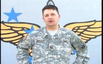Capt. Scott Sorquist