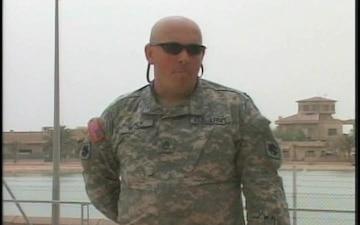 Sgt. 1st Class Erik Wolf