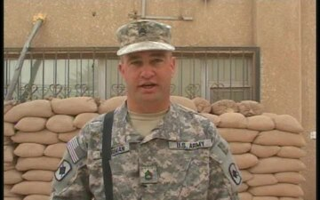 Sgt. 1st Class Charles Merriman