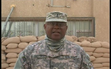 Chief Warrant Officer Gregory Settles