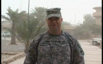 Maj. John Stubbs