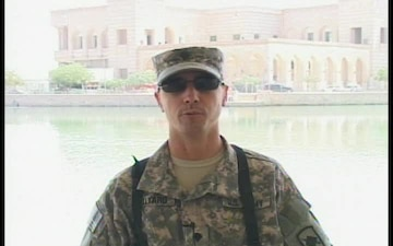 Spc. Phillip Willyard