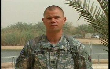 Capt. Kurt Perhach