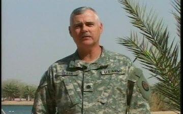Lt. Col. Sean Clark