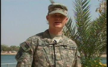 Maj. Rob Wilson