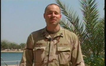 Lt. Todd Kline