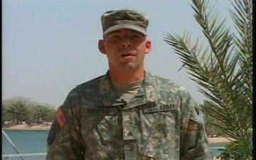 Sgt. Frank Inness