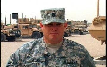 Sgt. 1st Class Alan Currie