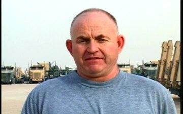 Staff Sgt. Albert Cathey