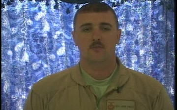 Staff Sgt. Jerry Turley