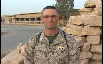 Lt. Brett Varner