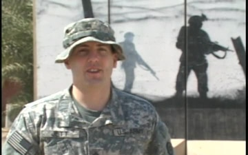 Staff Sgt. Ryan Jett