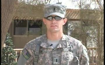 1st Lt. Kyle Zahn