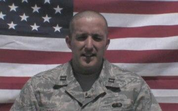 Capt. Doug Hickey