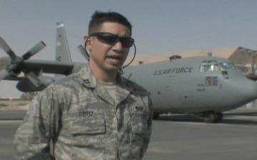 Capt. Joaquin Cruz