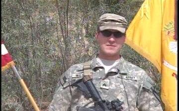 Sgt. Scott Wilson