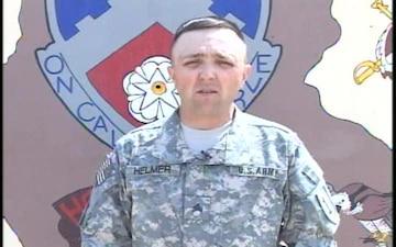 Sgt. Shawn Helmer