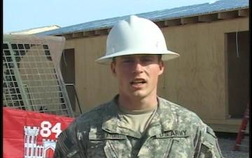 Pvt. Curtis