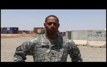 Lt. Col. Ronnie Davis