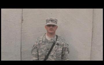 Sgt. Kyle Braden