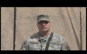 Sgt. Alfredo Castillo