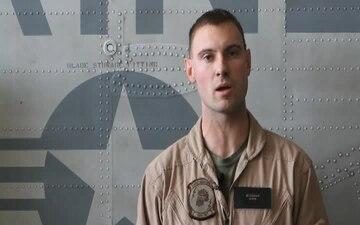 Capt. Ryan McGonigle