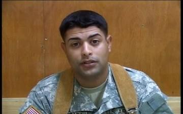 Sgt. Jonathan Artizaga