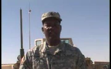 Staff Sgt. Edward Campbell