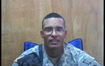 Sgt. Jimmy Pellicia