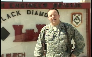 Maj. Jeremy Wellman