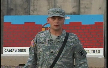 Sgt. John Razza