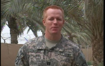 Capt. Paul Maher