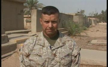 Lt. Col. Duane Clark