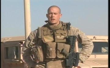 1st Lt. Patrick McGuire
