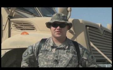 Staff Sgt. Thomas Reasons