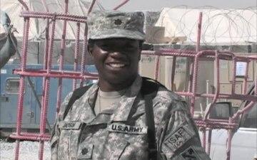 Lt. Col. Diane Jackson