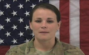 Capt. Holly Everett