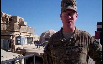 Sgt. 1st Class Richard Goodman