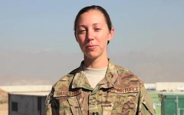 Capt. Hayley Hartstein