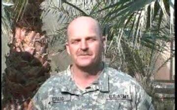Sgt. Charles Craig