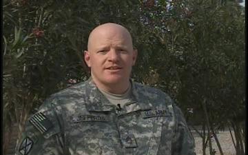 Sgt. 1st Class Brian Jefferds