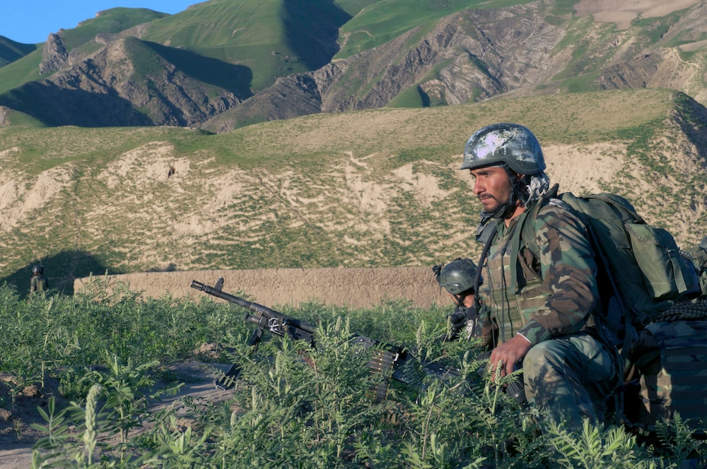 Insurgents kill civilians and Afghan commando in Ghomach