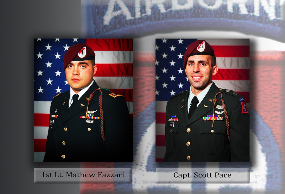 82nd Airborne soldiers die in Afghanistan