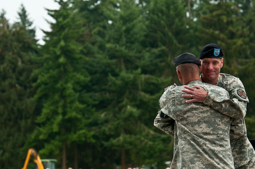 New JBLM commander eager to give back to community that has served him for 10 years