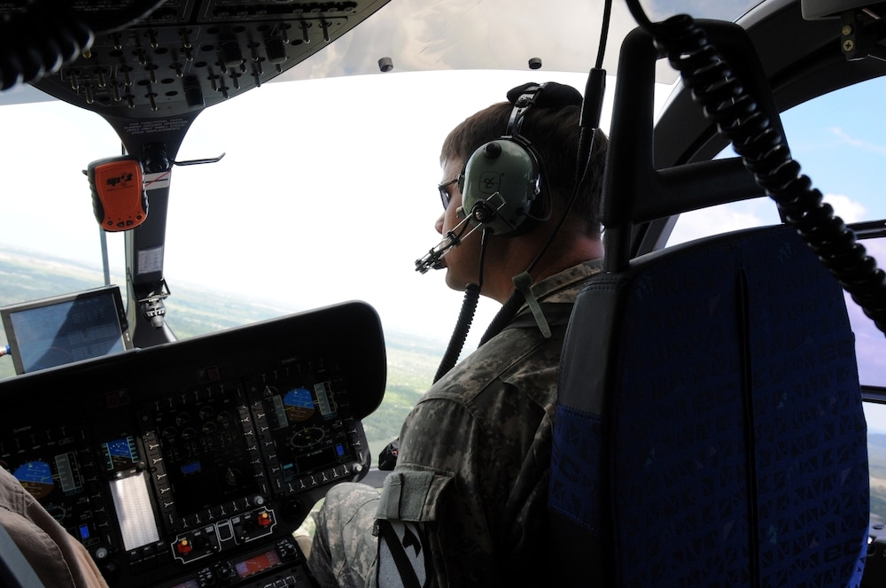 Updating a legend: Air Cav tests replacement for Kiowa