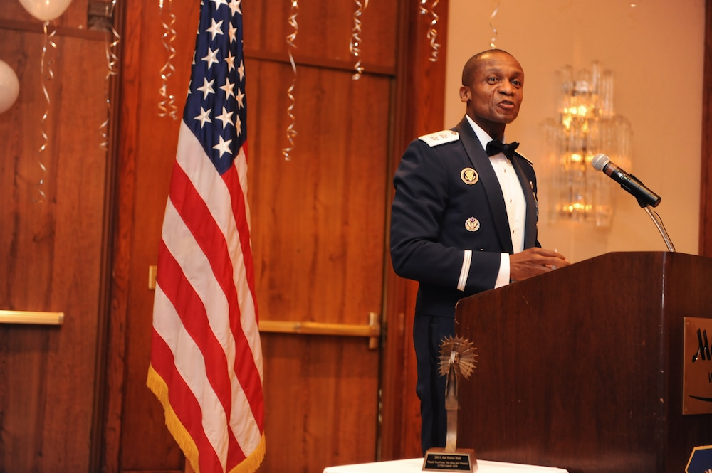 Air Force Ball continues heritage