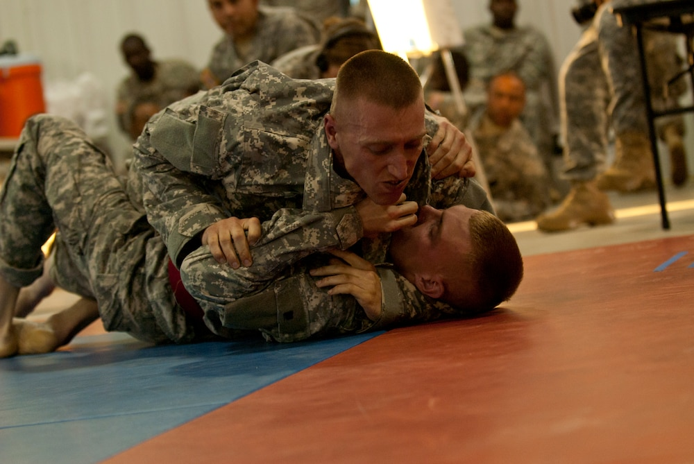 2013 Army Reserve Best Warrior Competition