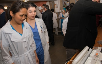Air Force donates medical equipment to Kyrgyzstan