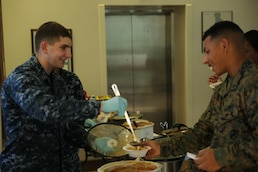 Naval Health Clinic hosts chili cook off